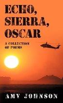 Echo, Sierra, Oscar