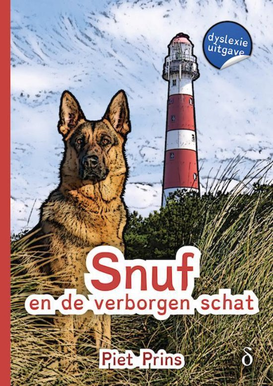 Snuf-serie - Snuf en de verborgen schat - Piet Prins |