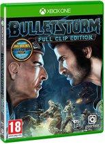 Maximum Games Bulletstorm : Full Clip Edition Basis Xbox One