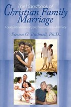 Omslag The Handbook of Christian Family Marriage
