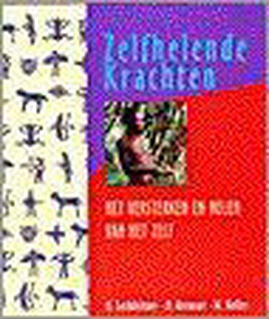 Zelfhelende Krachten - Hermann Lechleitner |