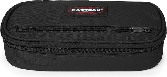 Eastpak Oval Zippl'r Etui - Black