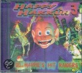 Happy Hakkuh vol. 03