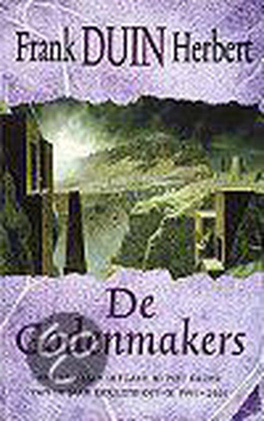 De Godenmakers - Frank Herbert pdf epub