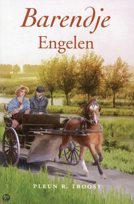 Barendje Engelen - Pleun R. Troost |