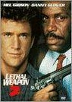 LETHAL WEAPON 2 /S DVD NL