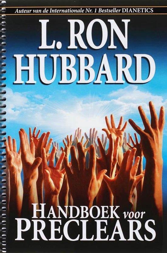 Handboek voor Preclears - L. Ron Hubbard |
