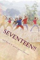 Seventeen!!