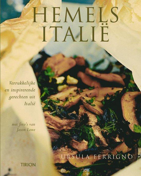 Hemels Italië - Ursula Ferrigno |