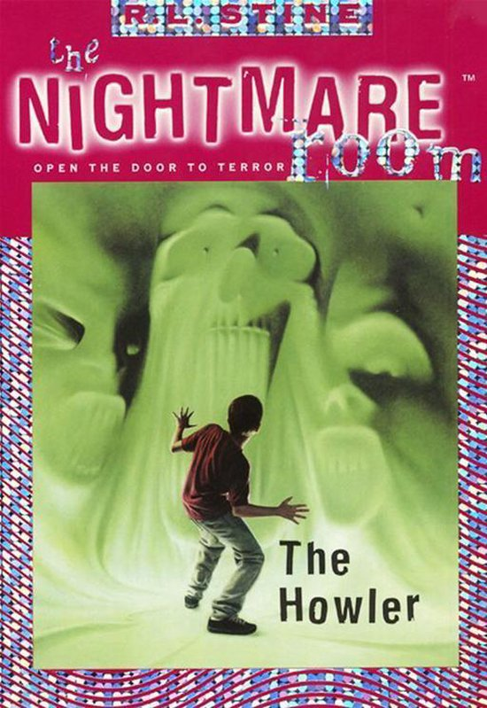 The Nightmare Room #7: The Howler