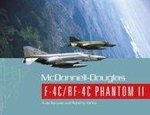 McDonnell-Douglas F-4C/RF-4C Phantom II