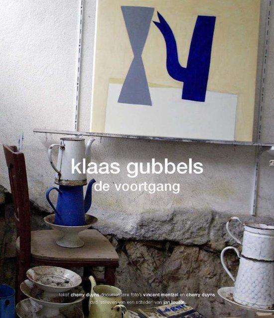 Klaas Gubbels - Cherry Duyns  
