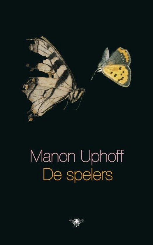 De Spelers - Manon Uphoff   Fthsonline.com