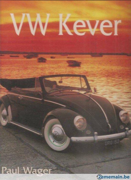 VW Kever - Paul Wager | Readingchampions.org.uk