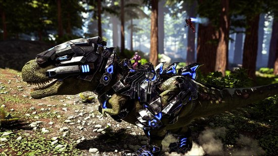ARK Survival Evolved Explorer's Edition - Koch Media