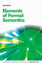 Elements of Formal Semantics