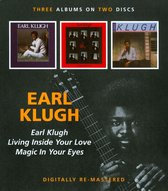 Earl Klugh / Living Inside Your Love / Magic In Your Eyes