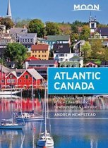 Moon Atlantic Canada (Ninth Edition)