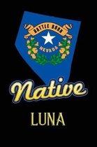 Nevada Native Luna