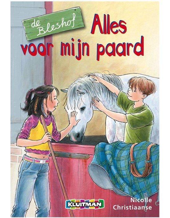 Alles Voor Mijn Paard - Nicolle Christiaanse |