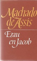 Ezau en Jacob