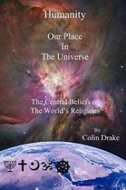 Humanity Our Place in the Universe