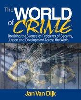 Boek cover The World of Crime van Jan J. M. van Dijk