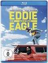 Eddie the Eagle - Alles ist möglich/Blu-ray