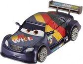 Disney Cars auto Max Schnell - Mattel