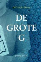 De grote G