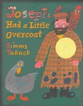 Joseph Had a Little Overcoat (1 Hardcover/1 CD)