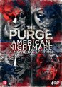 The Purge - 1 t/m 4 Nightmare collection