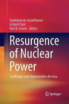Resurgence of Nuclear Power
