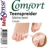 Comfort teenspreider, kleine teen- 2 st