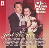 Just We Two Stars Sings Duets