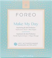 FOREO Make My Day UFO-Geactiveerde Masker