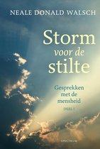 Gesprekken met de mensheid Storm voor de stilte