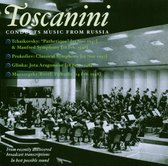 Toscanini: Music From Russia