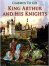 Boek cover King Arthur and His Knights van Maude L Radford