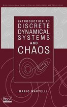 Introduction to Discrete Dynamical Systems and Chaos