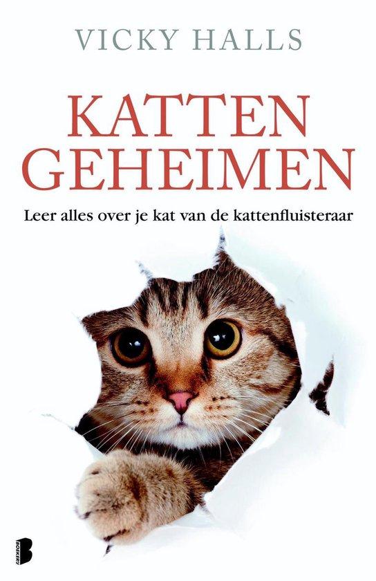 Kattengeheimen - Vicky Halls |