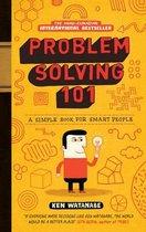 Boek cover Problem Solving 101 van Ken Watanabe (Hardcover)