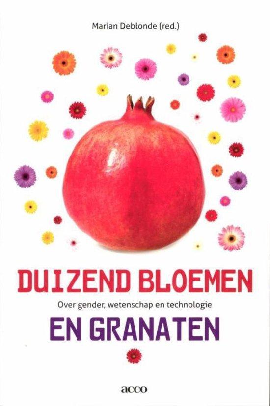 Duizend bloemen en granaten - Marian Deblonde |