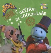 Prentenboek The koala brothers -