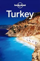 Lonely Planet: Turkey (12th Ed)