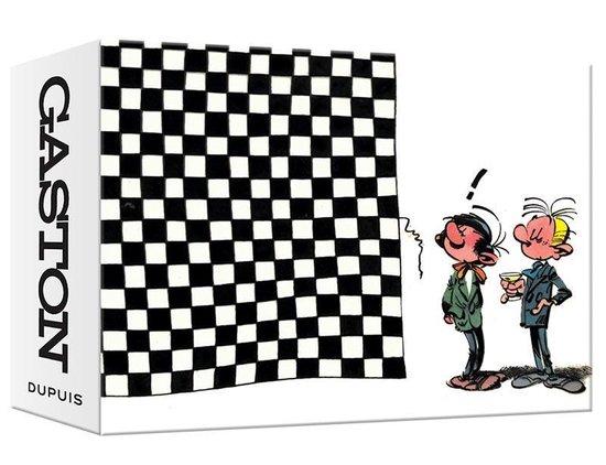 Guust flater box hc00. box leeg voor 5 delen oblong - ANDRÉ. Franquin,   Readingchampions.org.uk