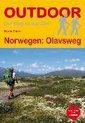 Norwegen: Olavsweg (369) 2.A 2018