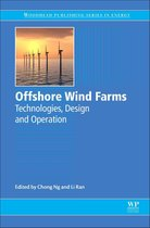 Offshore Wind Farms: Technologies, Design and Operation