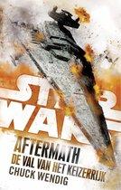 Aftermath 3 - Star Wars: Aftermath: De Val van het Keizerrijk