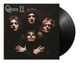 CD cover van Queen II (LP) van Queen